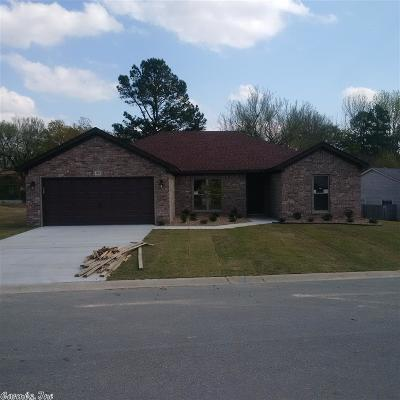 Saline County Single Family Home For Sale: 1808 Auburn Hills Drive
