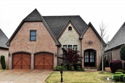 Single Family Home For Sale: 5 Chardeaux Court