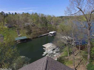 Garland County Single Family Home For Sale: 176 Arapaho Loop