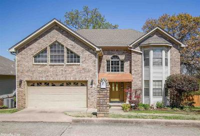 Single Family Home For Sale: 12402 Eagle Pointe Lane