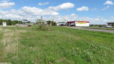 Hot Springs Commercial For Sale: Molly Springs Airport Road
