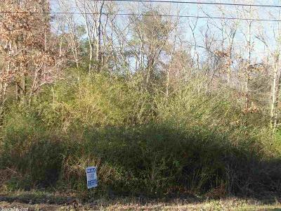 Residential Lots & Land For Sale: Crockett