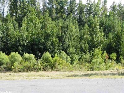 Cabot Residential Lots & Land Back On Market: Lot 6 Jayden Commercial Court #Cabot Co