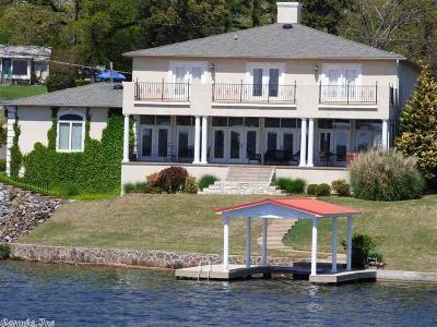 Hot Springs Single Family Home For Sale: 108 Sandal Court