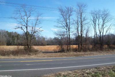 Hot Springs Village Residential Lots & Land For Sale: Highway 7 N.