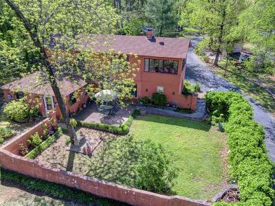 Single Family Home For Sale: 398 Springwood Road