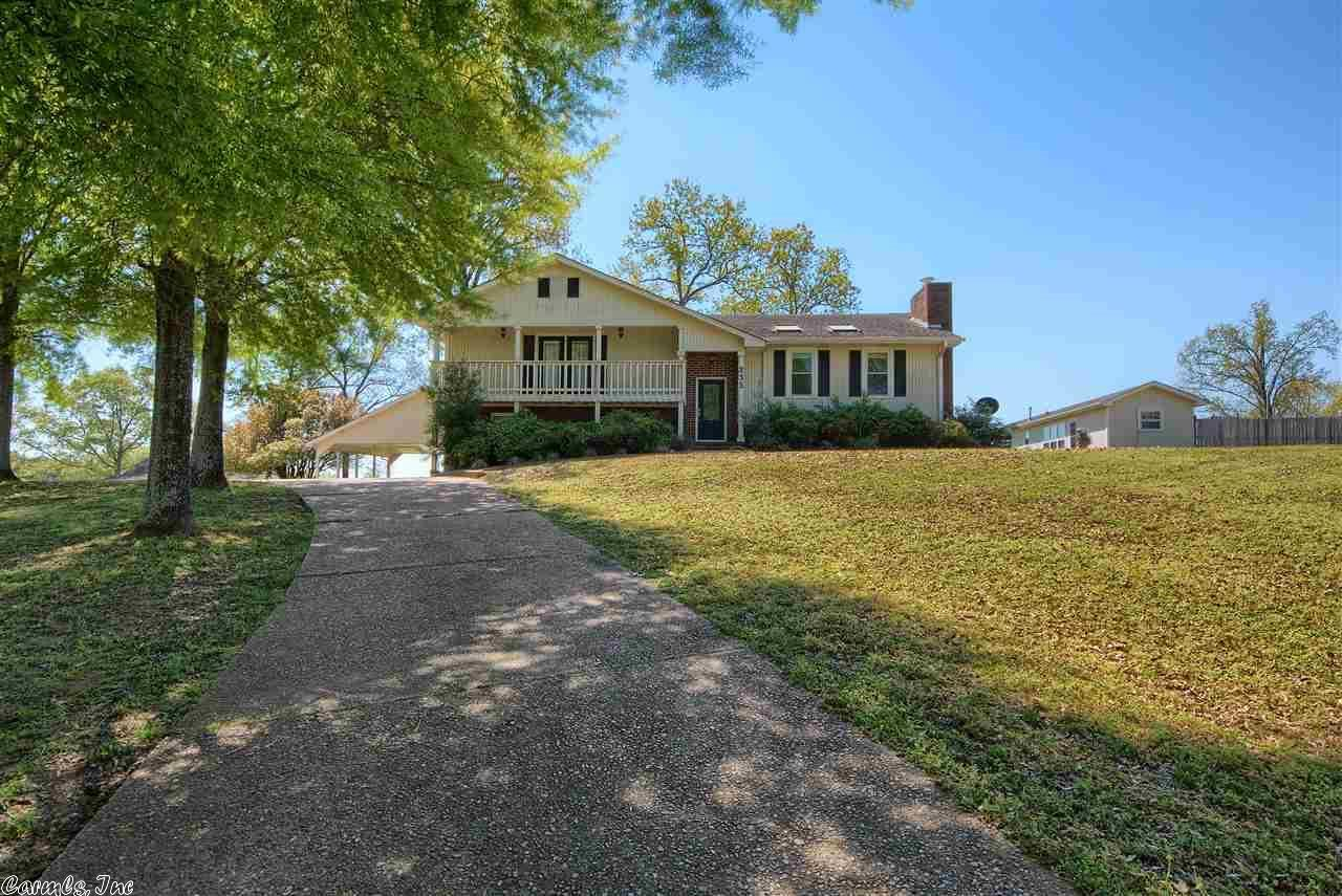 235 Dugger Road, Beebe, AR | MLS# 17010577 | White County AR Area