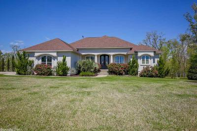 Garland County Single Family Home For Sale: 300 Crestview Drive