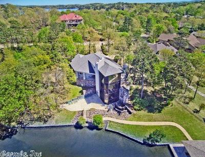 Garland County Single Family Home For Sale: 243 Osprey Drive