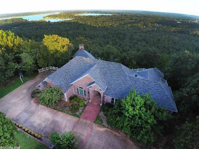 Conway Single Family Home For Sale: 15 Pine Bluff
