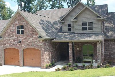 Woodlands Edge Single Family Home For Sale: 16 Cove Creek Point