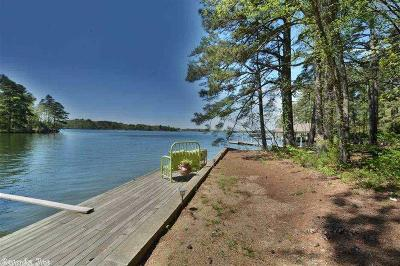 Garland County Residential Lots & Land For Sale: 801 Lakeland Point