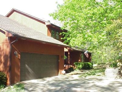 Roland Single Family Home For Sale: 20300 Riverview Drive