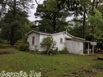 Lincoln County Single Family Home For Sale: 135 Belmont