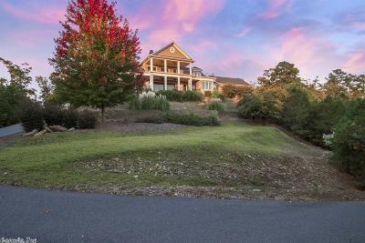 Little Rock Single Family Home For Sale: 3700 Garrison Road