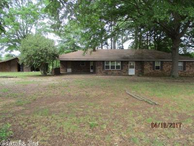 Cleveland County Single Family Home For Sale: 130 Cole Road