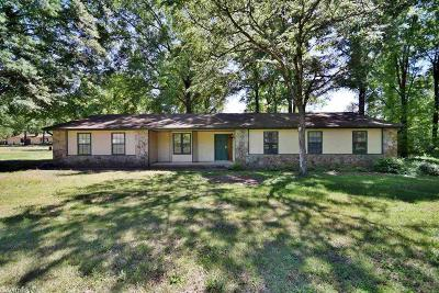 Conway Single Family Home Price Change: 115 James