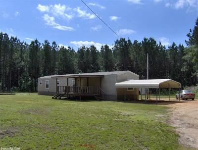 White Hall AR Mobile/Manufactured For Sale: $69,900