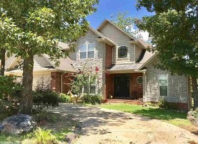 Single Family Home Back On Market: 110 Country View Court