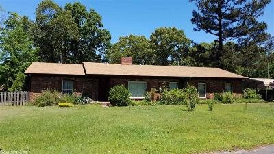 Redfield Single Family Home For Sale: 725 Schoolwood Drive