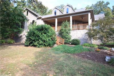 Roland Single Family Home For Sale: 5 Somersett Drive