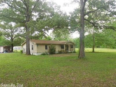 White Hall AR Single Family Home For Sale: $79,900