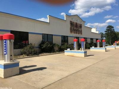 Commercial For Sale: 1360 Airport Road