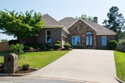 Woodlands Edge Single Family Home For Sale: 25 Mossy Rock Cove