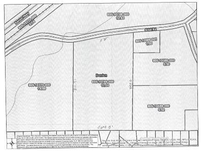 Benton Residential Lots & Land For Sale: 11 Fernwood