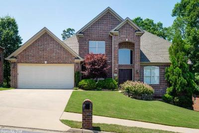Woodlands Edge Single Family Home For Sale: 2920 Sweetgrass