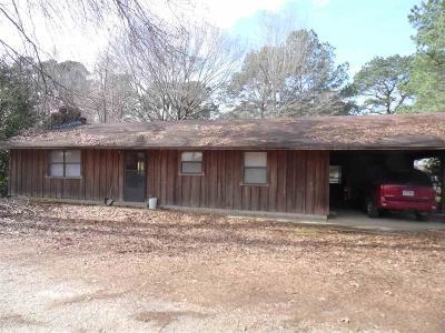 Bradley County Single Family Home For Sale: 932 Bradley 57 Road