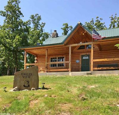 Polk County Multi Family Home For Sale: 5533 E Hwy 8