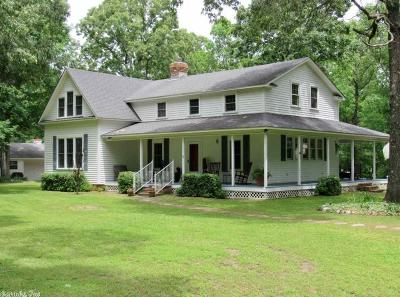 Grant County Single Family Home For Sale: 700 Grant 74