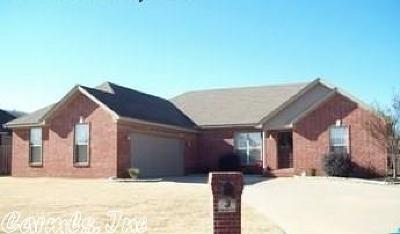 Searcy Single Family Home For Sale: 3 Zadie Court