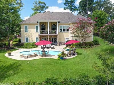 Garland County Single Family Home For Sale: 115 Uva Court