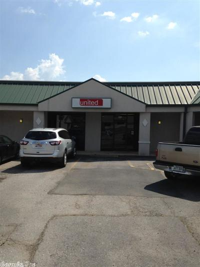 Commercial Lease For Lease: 2233 Albert Pike #Suite A