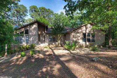 Roland Single Family Home For Sale: 7 River Vista Drive