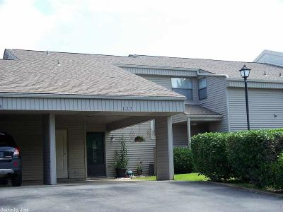 Fairfield Bay Condo/Townhouse For Sale: 135 Hillview Dr. #127