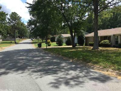North Little Rock Residential Lots & Land For Sale: Lot 4 Foxboro Drive