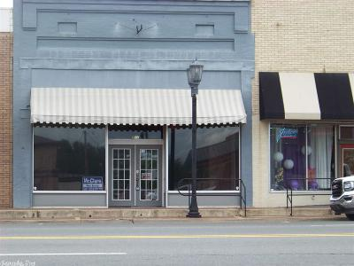 Malvern Commercial Take Backups: 311 S Main St.