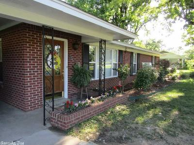 Lincoln County Single Family Home For Sale: 106 Roosevelt Drive