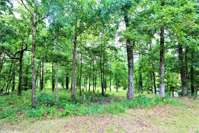 Residential Lots & Land For Sale: 303 Oak Shores Circle