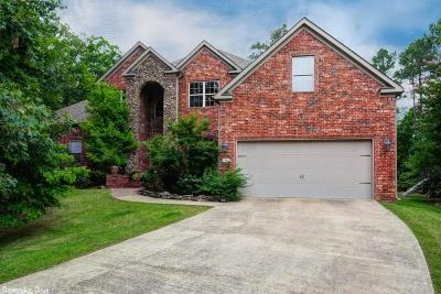 Woodlands Edge Single Family Home For Sale: 39 Woodstream