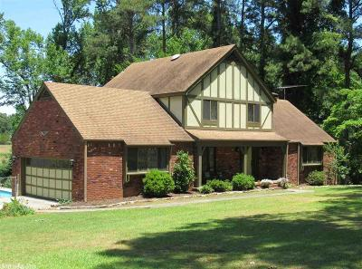 Grant County Single Family Home For Sale: 52 Pinecrest Circle