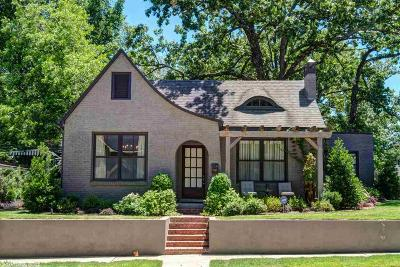 Single Family Home Price Change: 5225 R Street