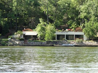 Garland County Single Family Home For Sale: 100 Long Island Drive