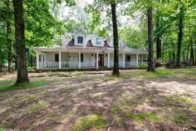 Beebe Single Family Home For Sale: 352 Hwy 321
