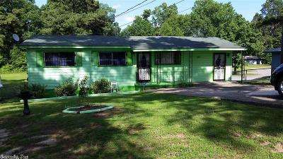 Little Rock Single Family Home For Sale: 9425 S Highway 365