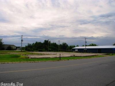 Cabot Residential Lots & Land Back On Market: 177 Arena Road