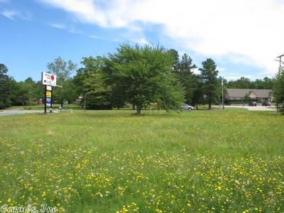 Cabot Residential Lots & Land For Sale: W Main
